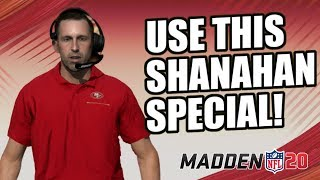 Use THESE Plays From the 49ers Playbook!   Madden 20
