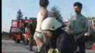 FIREFIGHTERS CHALLENGE 2007 -hasiči Dolní Benešov