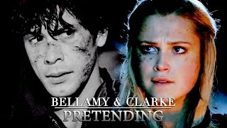 Bellamy & Clarke-  Pretending