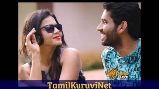 Vj,Anjana Rangan New Video song  Sun Music ,Vj Suresh Ravi ,New HD Video song 2016