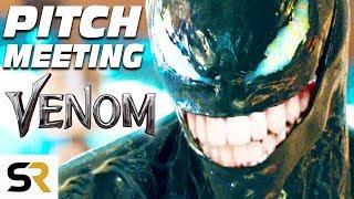 Venom Pitch Meeting