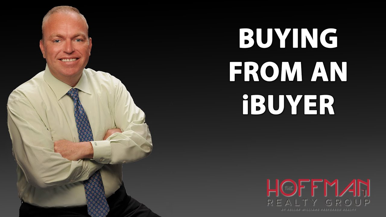 4 Disadvantages of Buying a Home From an iBuyer