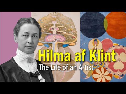 Hilma af Klint, the Life of an Artist