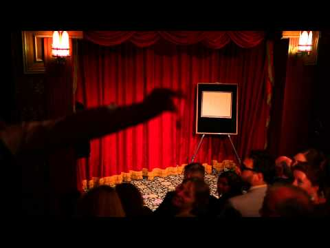 David Goldrake - Linking Finger Rings