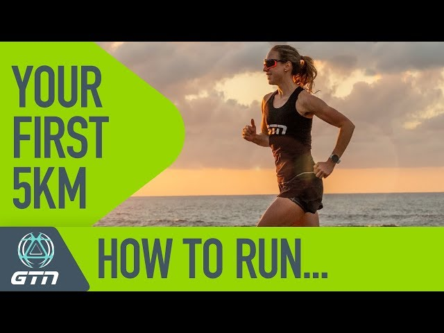 How To Start Running 8 Week Training Plan Run Your First 5km