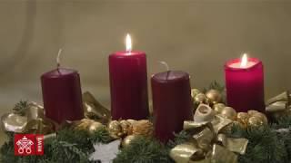 Papst in Santa Marta über Weihnachtsvorbereitung