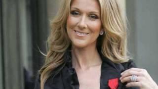 Céline Dion    ' En Attendant ses pas'  (With Lyrics)