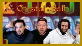 💰 Gandalf in Reihe - Crystal Ball MEGA HIT💣 | iSlots24 #24