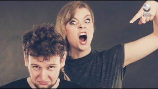 Diálogos en confianza (Pareja) - Mi pareja me maltrata