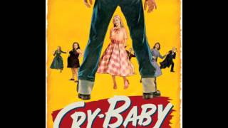18 Misery, Agony, Helplessness, Hope reprise Cry Baby Musical