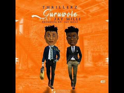 Thrillerz – Guruwole
