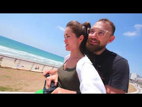 Тель Авив. Гид для тех, кто едет впервые в Израиль и интересные факты