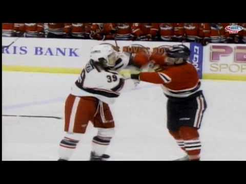 Mark McNeill vs. Tyler Bertuzzi
