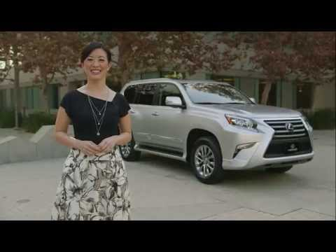 2016 Lexus GX – Off-roading done the right way