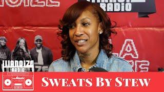 Sweats By Stew on the Chicago fashion market, entrepreneurship & ownership | iLLANOiZE Radio