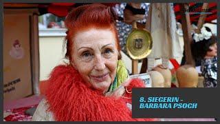 8. Siegerin: Barbara Psoch