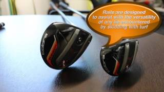 Cobra KING F7 Fairway Woods & Hybrids