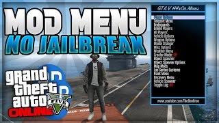 mod menu gta 5 online ps3 no jailbreak deutsch - TH-Clip