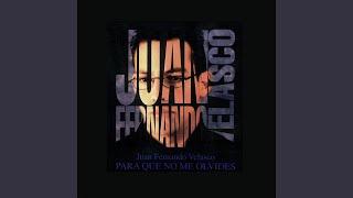 """Video thumbnail of """"Juan Fernando Velasco - Dejame"""""""