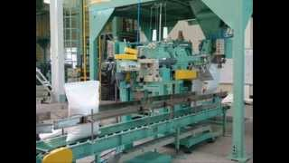 Fully Auto Bagging Packing Machine