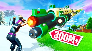 CRAZY 300m+ SHOTGUN KILL!!!   Fortnite Funny WTF Fails And Daily Best Moments Ep. 1361