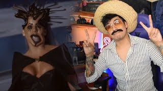 "Video Critica a ""LA REINA DEL PUEBLO"" de Mayte Flores - HShoww"