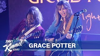 Grace Potter - Every Heartbeat