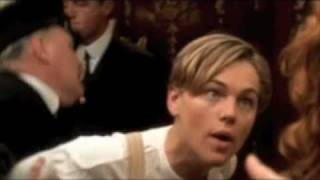 Titanic Love Story