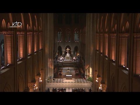 Messe du 11 novembre 2016