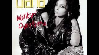 Diana Ross - Bottom Line