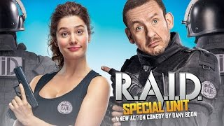 Trailer of R.A.I.D. Special Unit (2017)