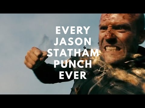 hqdefault - Todos los puñetazos de Jason Statham en sus películas