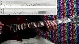 "How To Play   ""EAGLE BIRDS"" W. Tabs   THE BLACK KEYS Guitar Lesson"