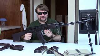 What's Up With Russian Plum AK & RPK Furniture?
