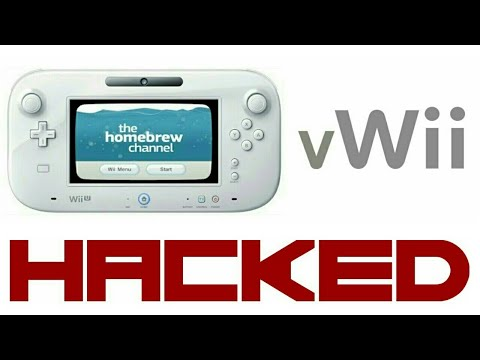 Download How To Homebrew The Vwii In Wii U Video 3GP Mp4 FLV