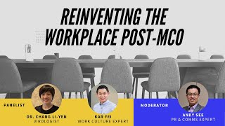 Does The Open and Collaborative Workplace Still Work in the New Normal?