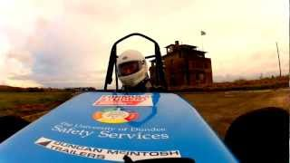 Formula Student Team Trailer