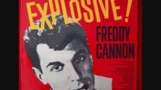 freddy cannon-chatanooga shoeshine boy.wmv