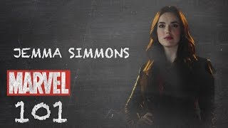 Agent Jemma Simmons - Marvel's Agents of S.H.I.E.L.D.