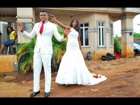 Pasi Ya Bolingo - Film Nigerian Nollywood 2017 En Lingala & Nouveau Theatre Congolais 2017