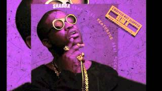 ASAP Ferg Feat. ASAP Rocky - Shabba (Chopped Not Slopped by Slim K)