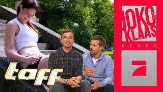 Boxshorts: Joko & Klaas moderieren spontan die taff Trends | taff Joko & Klaas Spezial | ProSieben