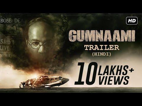 Gumnaami Movie Picture