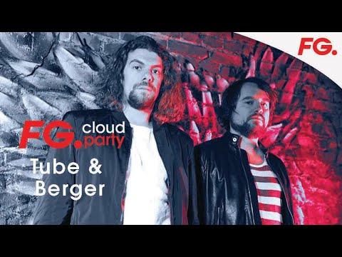 TUBE & BERGER (SOLINGEN, ALLEMAGNE) - CLOUD PARTY