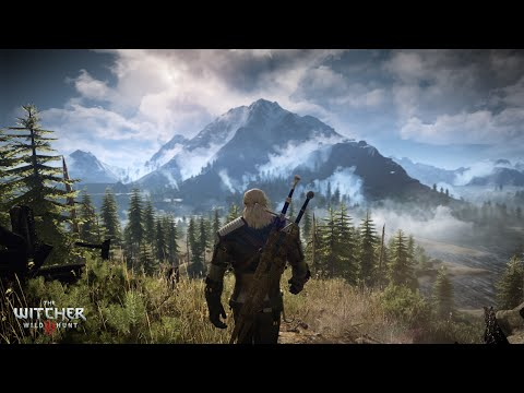 PS4 The Witcher 3 Wild Hunt №31 ИЩЕМ ЗАЦЕПКИ / ЖЕНА БАРОНА