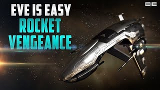 Rocket Vengeance