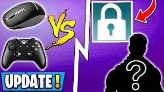 *NEW* Fortnite Update! | All 7.41 Changes, Deleted Skin, Console Buff!