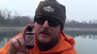 Аттрактант fish gutz feeding trigger 50ml