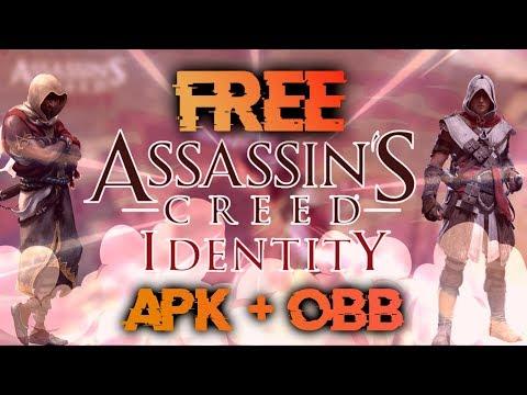 assassins creed games apk obb