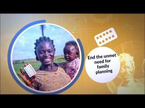 This is UNFPA DRC